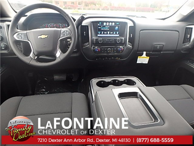 2018 Silverado 1500 Double Cab 4x4, Pickup #18C212 - photo 26