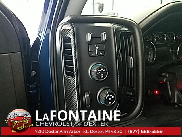 2018 Silverado 1500 Crew Cab 4x4 Pickup #18C311 - photo 14