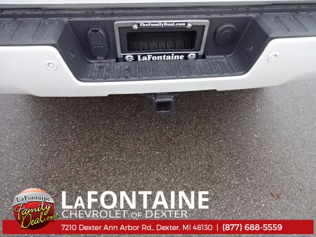 2018 Silverado 1500 Crew Cab 4x4,  Pickup #18C417 - photo 48