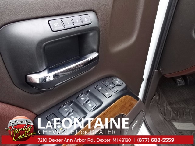 2018 Silverado 1500 Crew Cab 4x4,  Pickup #18C417 - photo 7