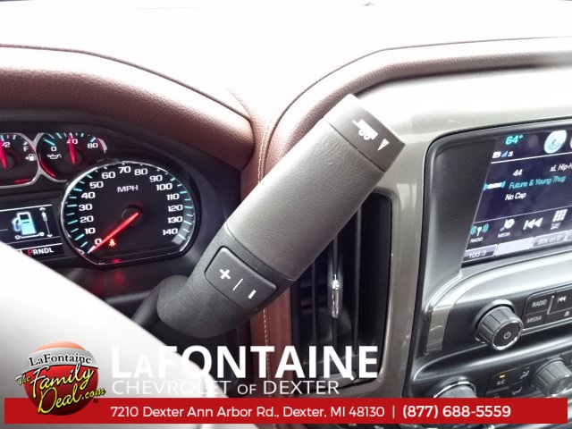 2018 Silverado 1500 Crew Cab 4x4,  Pickup #18C417 - photo 18