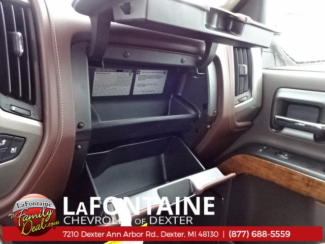 2018 Silverado 1500 Crew Cab 4x4,  Pickup #18C417 - photo 33