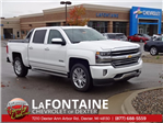 2018 Silverado 1500 Crew Cab 4x4,  Pickup #18C417 - photo 1