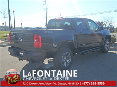 2018 Colorado Crew Cab 4x4 Pickup #18C518 - photo 2