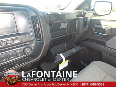 2018 Silverado 2500 Double Cab 4x4,  Pickup #18C533 - photo 27