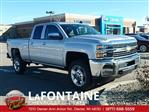 2018 Silverado 2500 Double Cab 4x4,  Pickup #18C533 - photo 1