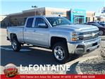 2018 Silverado 2500 Double Cab 4x4,  Pickup #18C533 - photo 9