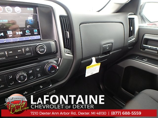 2018 Silverado 1500 Double Cab 4x4, Pickup #18C565 - photo 27