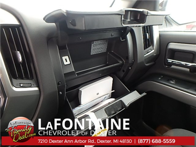 2018 Silverado 1500 Double Cab 4x4, Pickup #18C565 - photo 26