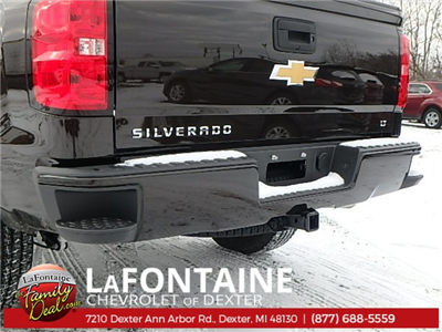 2018 Silverado 1500 Double Cab 4x4, Pickup #18C565 - photo 37