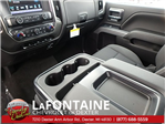 2018 Silverado 1500 Double Cab 4x4, Pickup #18C565 - photo 23