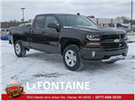 2018 Silverado 1500 Double Cab 4x4, Pickup #18C565 - photo 1