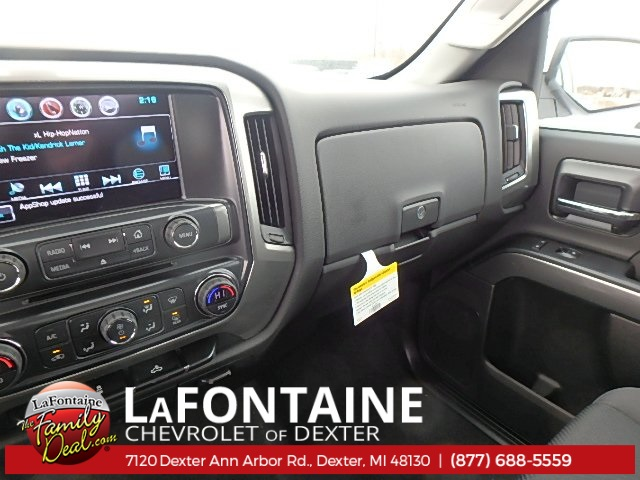 2018 Silverado 1500 Double Cab 4x4, Pickup #18C569 - photo 28