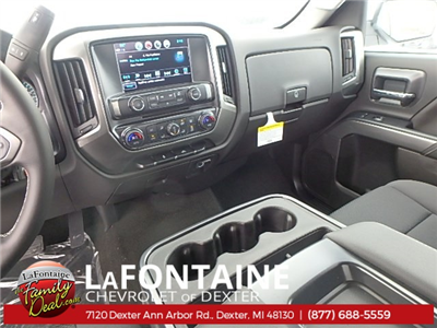 2018 Silverado 1500 Double Cab 4x4, Pickup #18C569 - photo 16