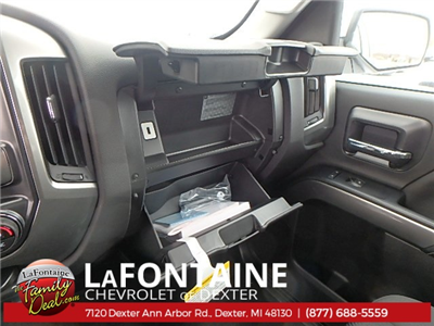 2018 Silverado 1500 Double Cab 4x4, Pickup #18C569 - photo 27