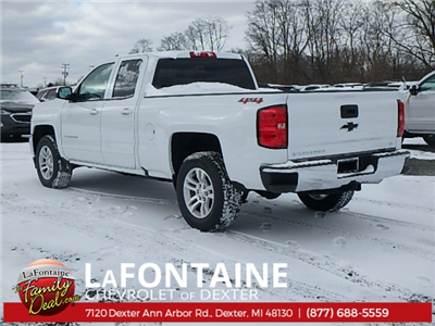 2018 Silverado 1500 Double Cab 4x4, Pickup #18C569 - photo 38