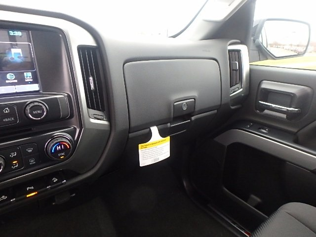 2018 Silverado 1500 Extended Cab 4x4 Pickup #18C577 - photo 25