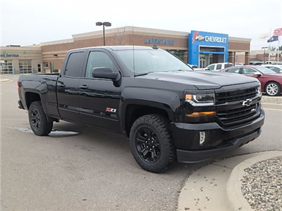 2018 Silverado 1500 Extended Cab 4x4 Pickup #18C577 - photo 39