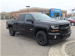 2018 Silverado 1500 Extended Cab 4x4 Pickup #18C577 - photo 1