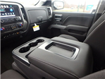 2018 Silverado 1500 Extended Cab 4x4 Pickup #18C577 - photo 21