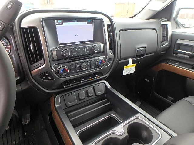 2018 Silverado 1500 Double Cab 4x4,  Pickup #18C583 - photo 18