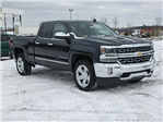 2018 Silverado 1500 Double Cab 4x4,  Pickup #18C583 - photo 51