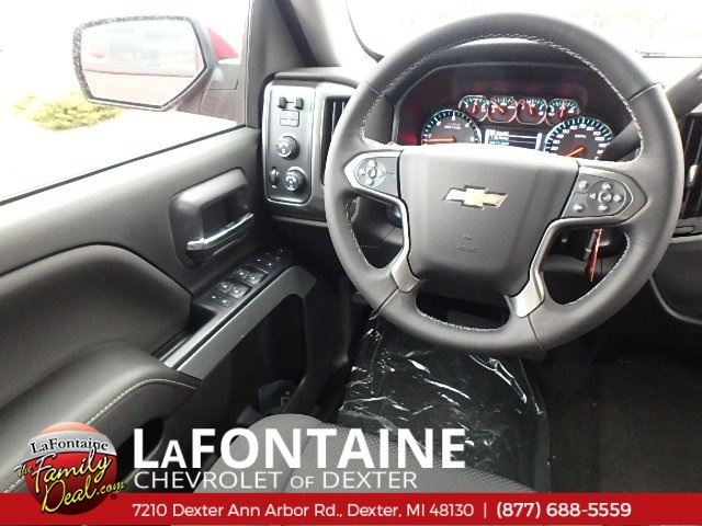 2018 Silverado 1500 Double Cab 4x4,  Pickup #18C782 - photo 15