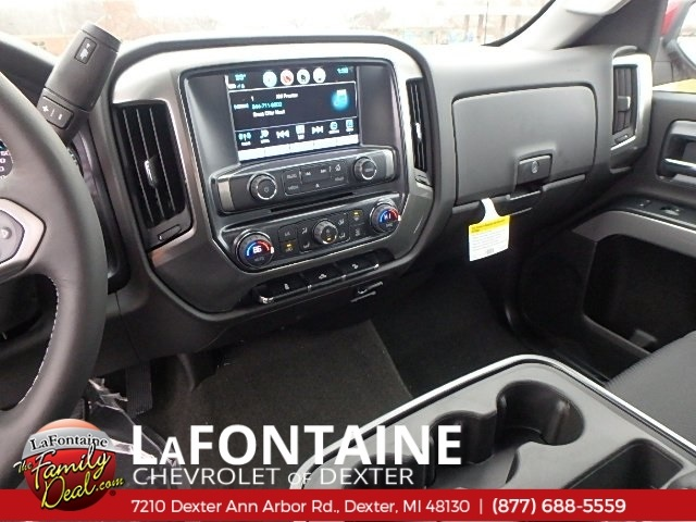 2018 Silverado 1500 Double Cab 4x4,  Pickup #18C782 - photo 24