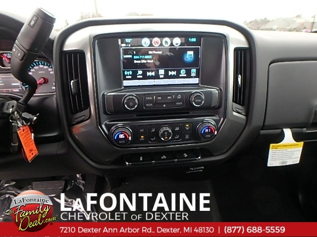 2018 Silverado 1500 Double Cab 4x4,  Pickup #18C782 - photo 25
