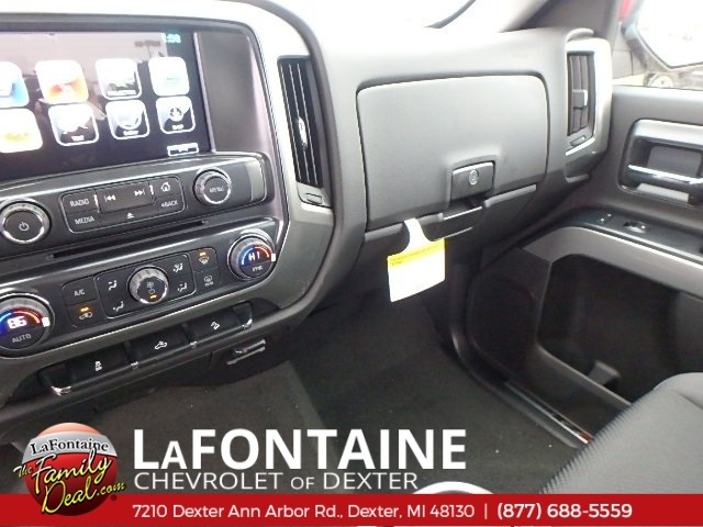 2018 Silverado 1500 Double Cab 4x4,  Pickup #18C782 - photo 37