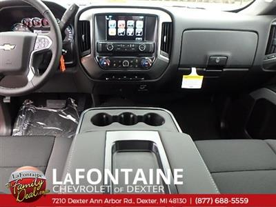 2018 Silverado 1500 Double Cab 4x4,  Pickup #18C782 - photo 38