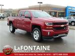 2018 Silverado 1500 Double Cab 4x4,  Pickup #18C782 - photo 1