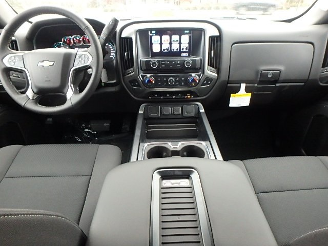 2018 Silverado 1500 Double Cab 4x4, Pickup #18C803 - photo 5