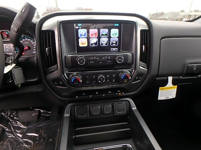 2018 Silverado 1500 Double Cab 4x4, Pickup #18C803 - photo 17