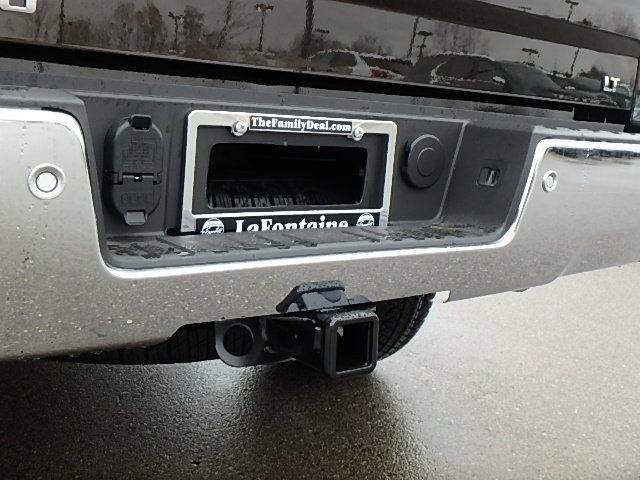 2018 Silverado 1500 Double Cab 4x4, Pickup #18C803 - photo 42