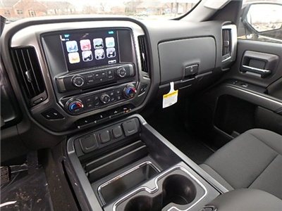 2018 Silverado 1500 Double Cab 4x4, Pickup #18C803 - photo 16