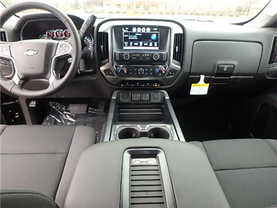 2018 Silverado 1500 Double Cab 4x4, Pickup #18C803 - photo 29