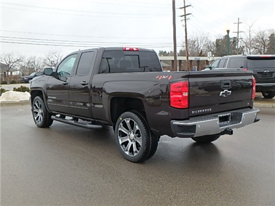 2018 Silverado 1500 Double Cab 4x4, Pickup #18C803 - photo 40