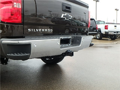 2018 Silverado 1500 Double Cab 4x4, Pickup #18C803 - photo 41