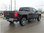 2018 Silverado 1500 Double Cab 4x4, Pickup #18C803 - photo 2