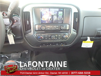2018 Silverado 1500 Double Cab 4x4, Pickup #18C883 - photo 17