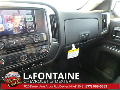 2018 Silverado 1500 Double Cab 4x4, Pickup #18C883 - photo 28