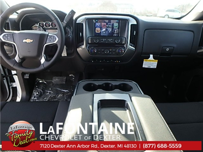 2018 Silverado 1500 Double Cab 4x4, Pickup #18C883 - photo 29