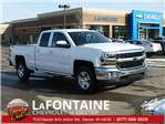 2018 Silverado 1500 Double Cab 4x4, Pickup #18C883 - photo 47