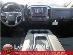 2018 Silverado 1500 Double Cab 4x4, Pickup #18C883 - photo 5