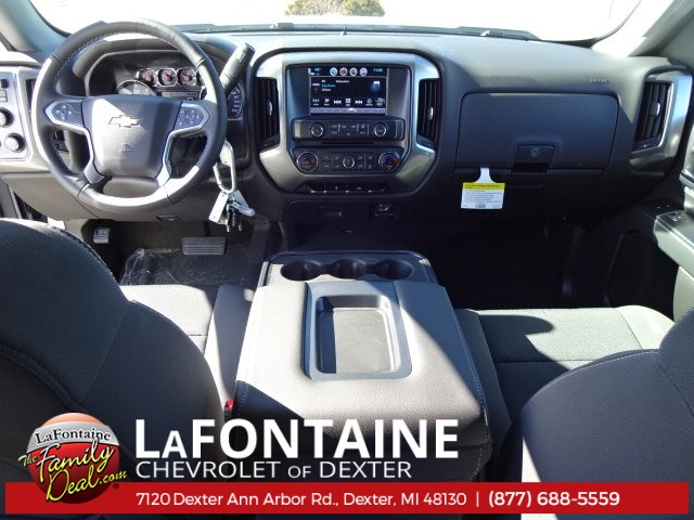2018 Silverado 1500 Double Cab 4x4, Pickup #18C894 - photo 29