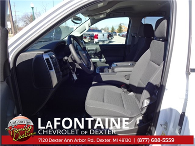 2018 Silverado 1500 Double Cab 4x4, Pickup #18C894 - photo 5