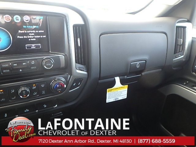 2018 Silverado 1500 Double Cab 4x4, Pickup #18C920 - photo 26