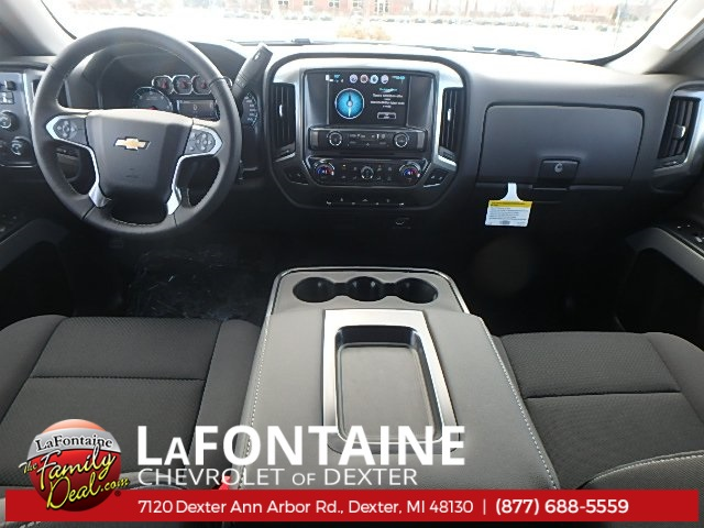 2018 Silverado 1500 Double Cab 4x4, Pickup #18C920 - photo 27