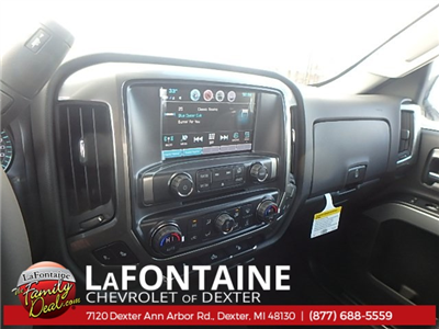 2018 Silverado 1500 Double Cab 4x4, Pickup #18C920 - photo 15
